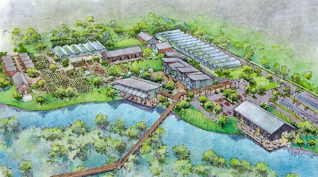 4roots farm rendering