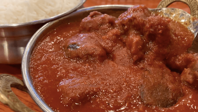 5th Element rogan josh