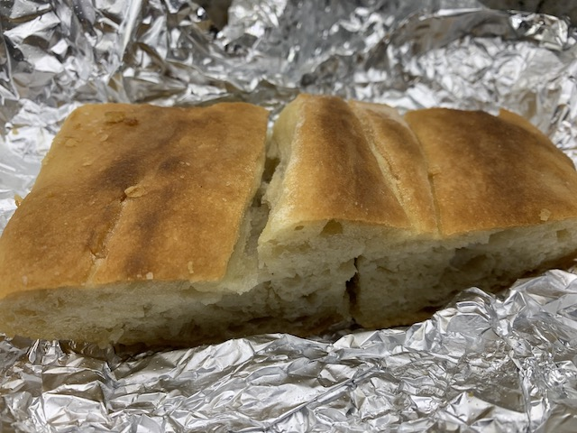 Antonios bread