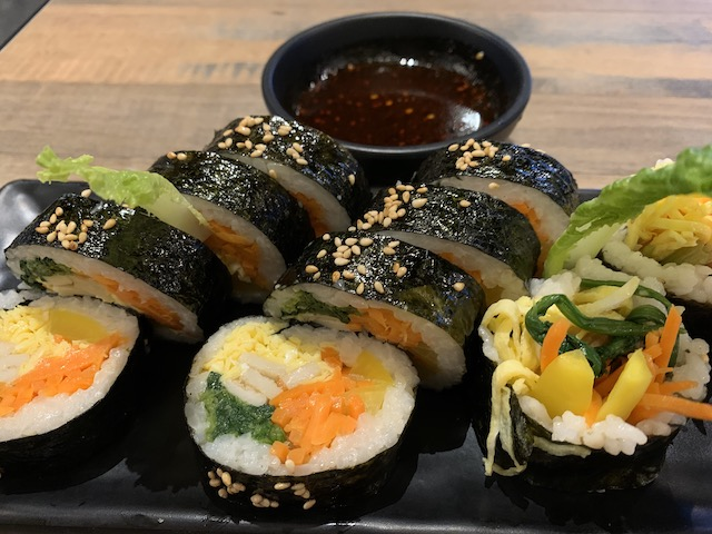 Babbi roll