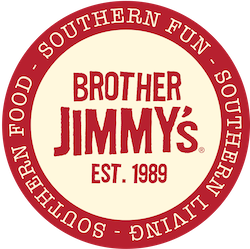 Brother Jimmy logo
