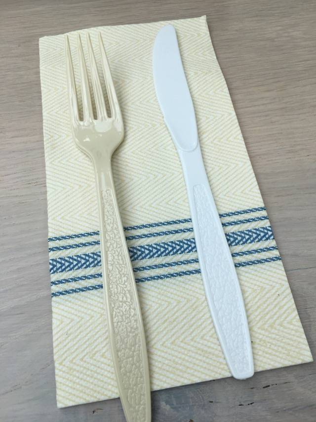 CaskLarder utensils