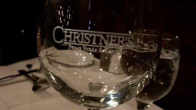 Christners wine glass