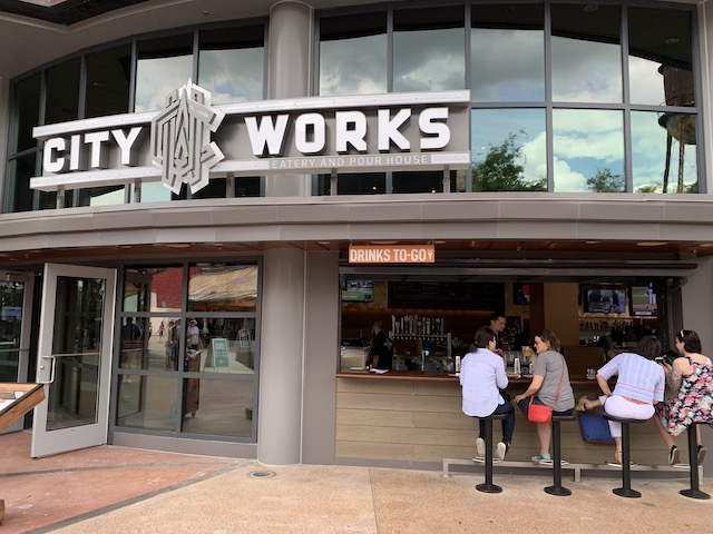 Cityworks ext 1