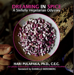 Dreaming in Spice Odyssey
