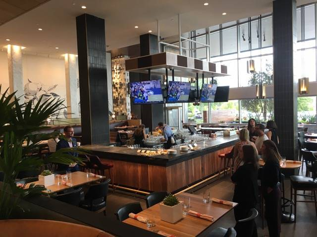 First Look Earls Kitchen Bar