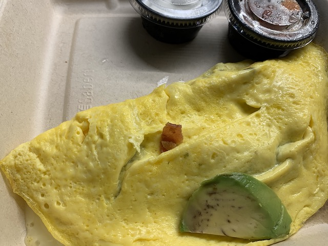 FWtakeout omelet