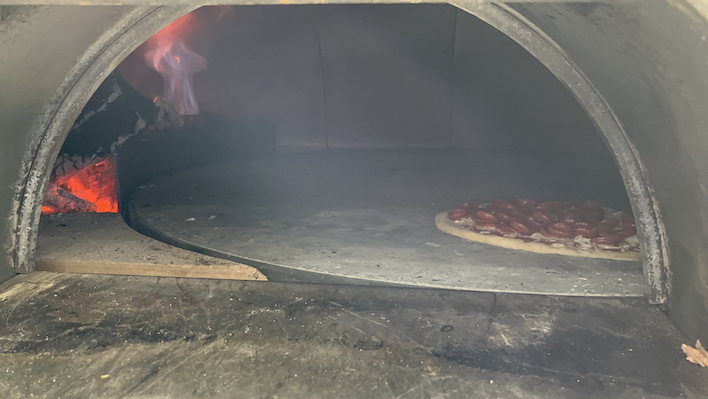 Frenchy oven