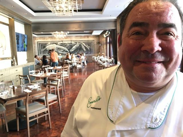 Nola Meril Emeril