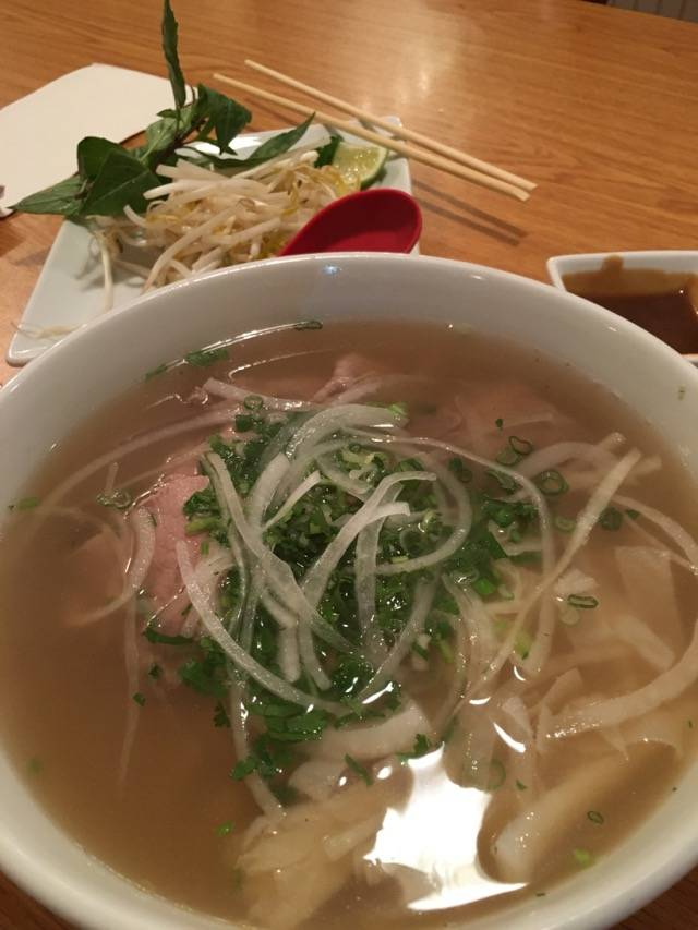 Pho and Roll pho