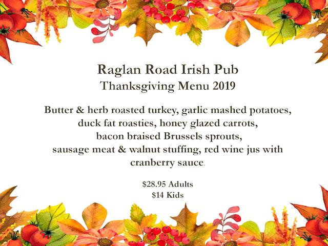 RR Thanksgiving Menu 2019 copy