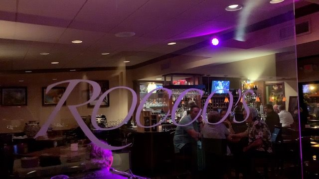Roccos bar
