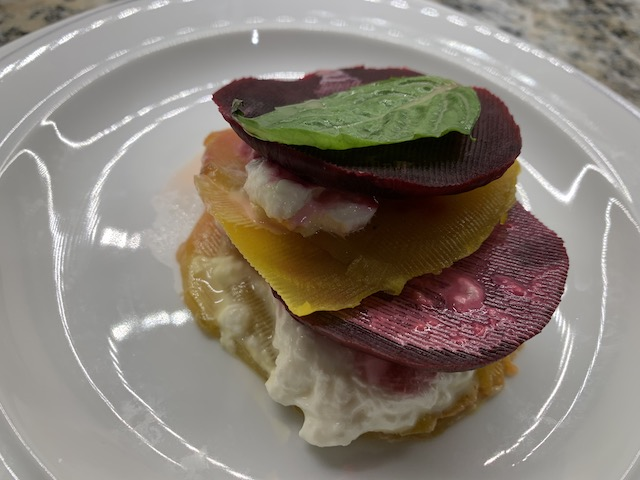 Russells beets