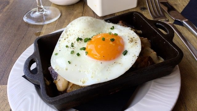 Soco Brunch Skillet