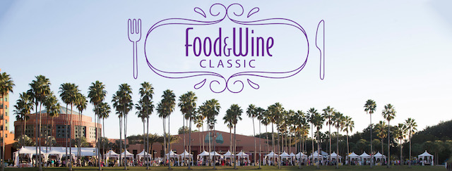 Spring Food and Wine Classic