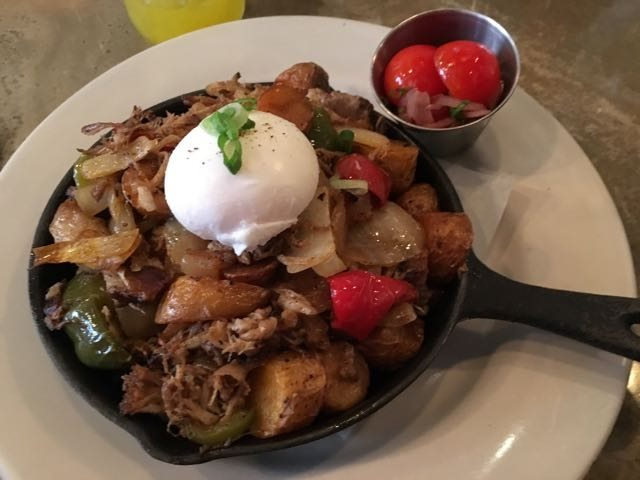 Sweet Chick hash