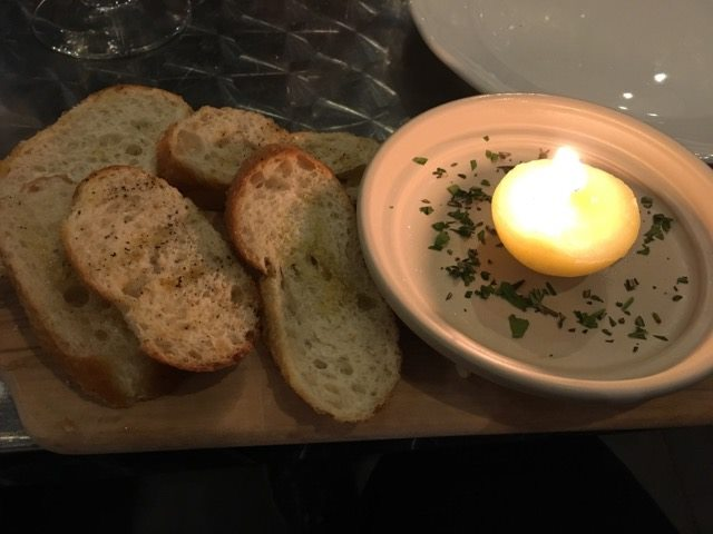 Tartine tallow