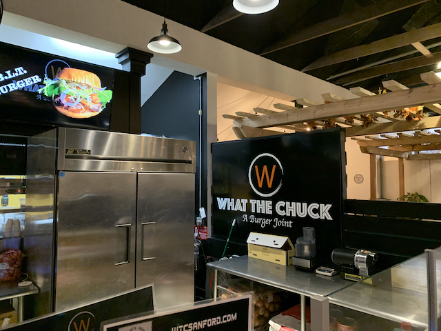 Whatthechuck kitchen