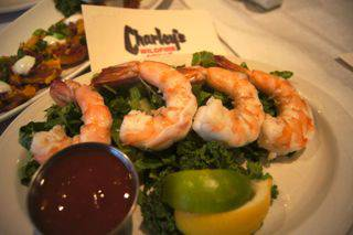 Charleys Shrimp