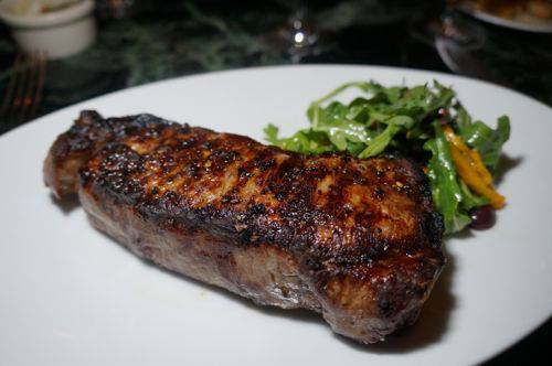 Fiorenzo steak