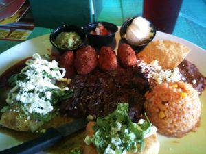 Senor_Frogs_Mexican_platter