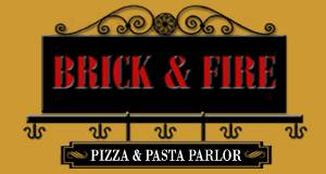 Brick & Fire Pizza and Pasta Parlor