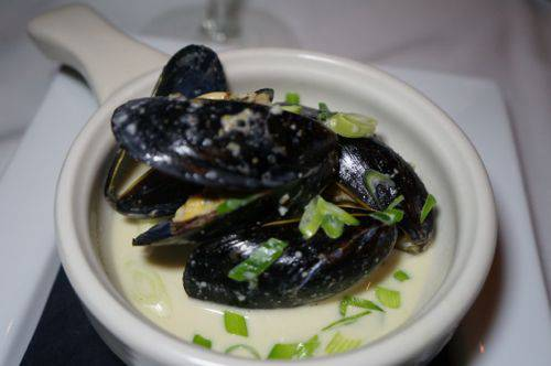 cloclo mussels